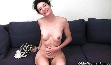 Oamenii stick pula in roz vagin pentru favorit filme sexi cu babe Blonda.